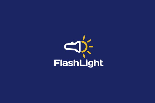 Flashlight-Logo