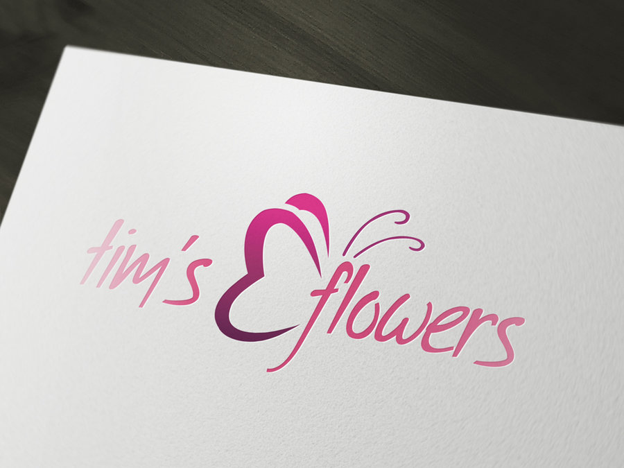flower___florist_logo_template__psd_by_squizmo-d4vrgvp