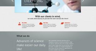 Science-Wordpress-Themes