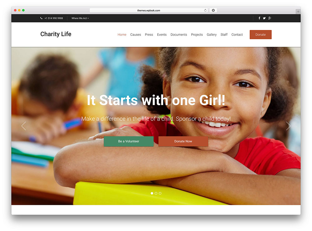 charity-life-minimal-charity-wordpress-theme