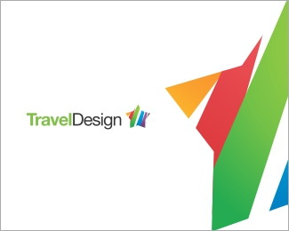 Travel-Design-creative-logos