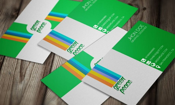 60 best free psd business card templates 2017 colourmoves