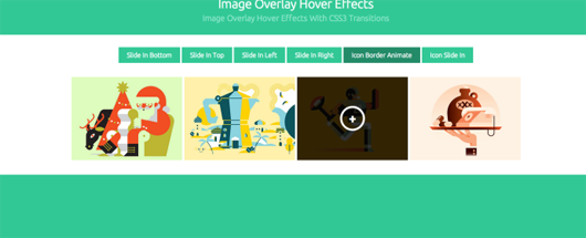 green-css3-effects