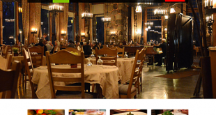 Food and Restaurant WordPress Themes