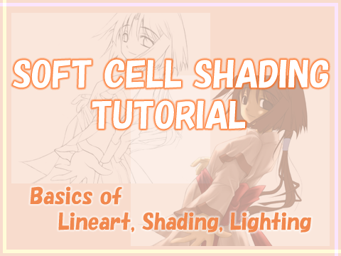 Tutorial_for_soft_cell_shading