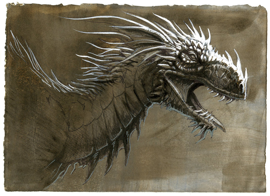 dragon art download