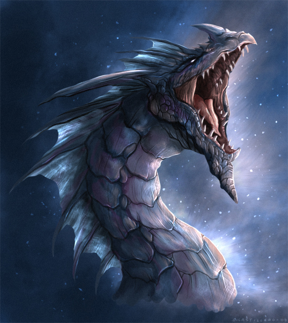 dragon images