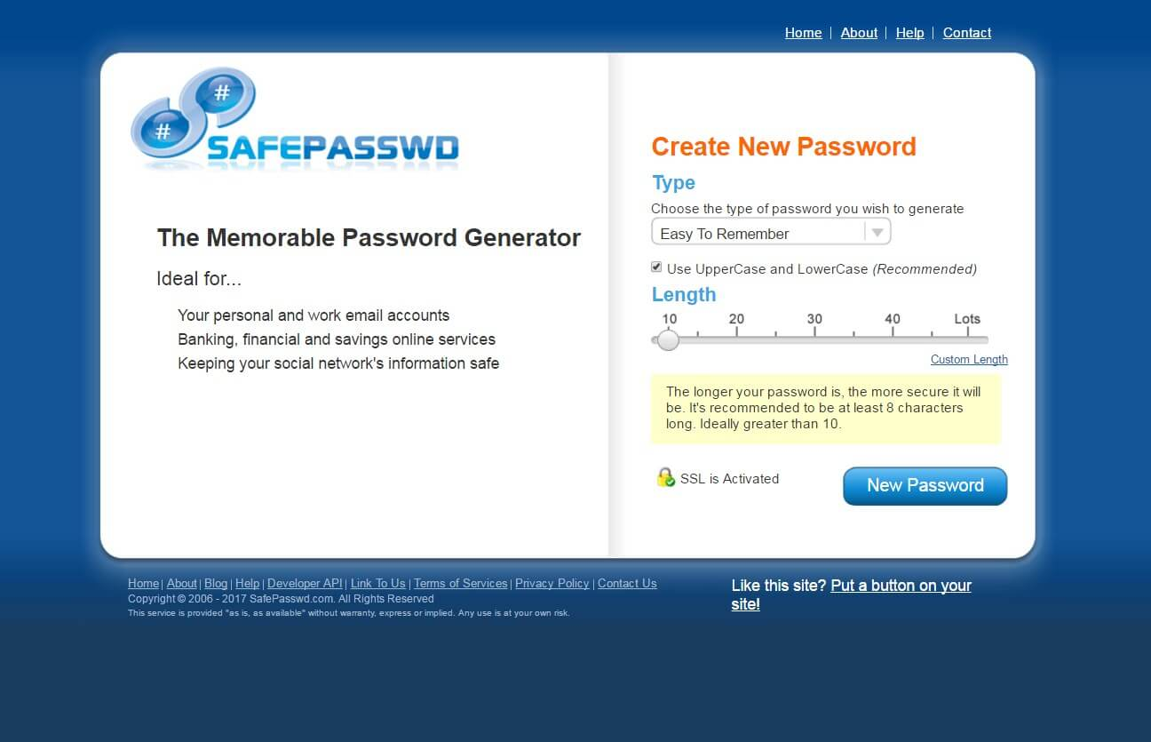 Online-dating-site-name-generator