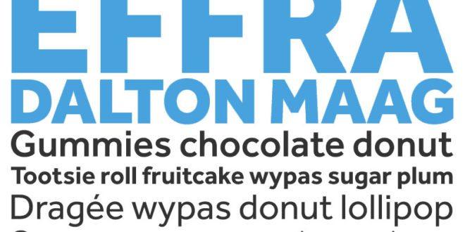 effra font free download for mac