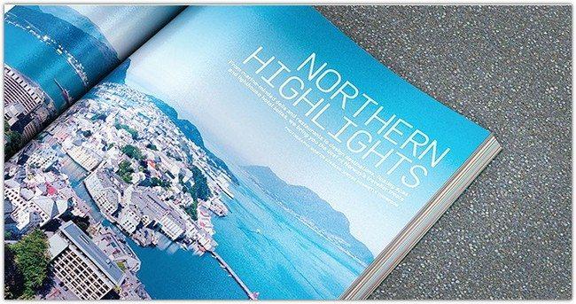 Magazine Mockups free download