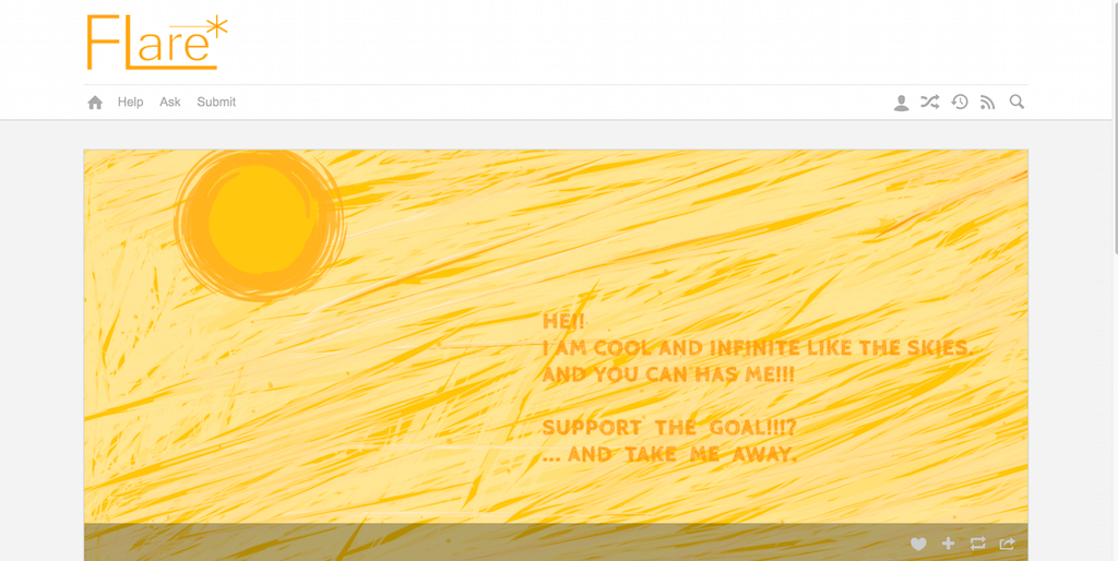 download responsive tumblr theme