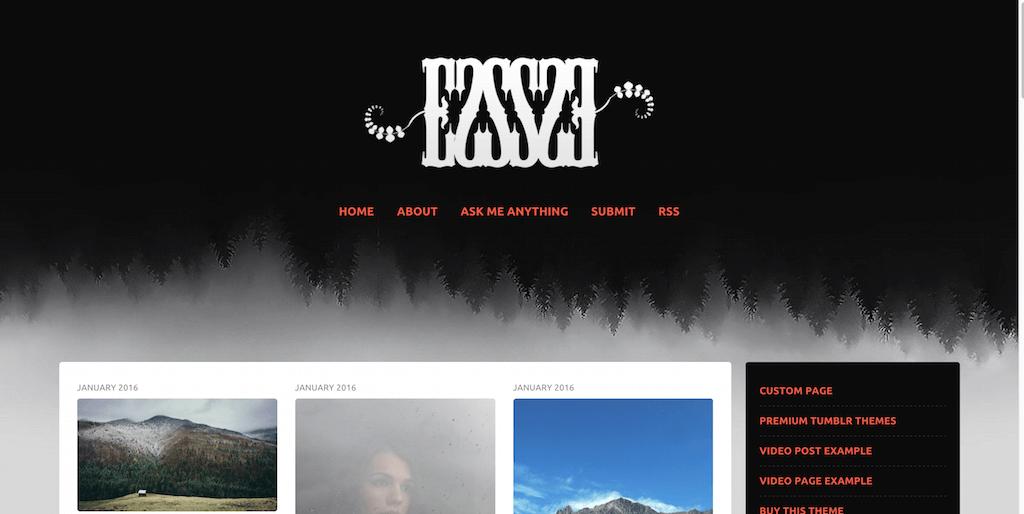 free-responsive-tumblr-theme