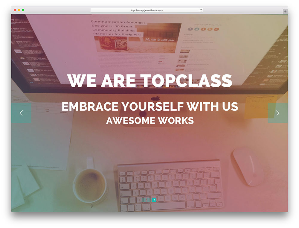 topclass seo Affiliate Marketing WP Themes