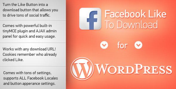 Facebook Social Media Plugins