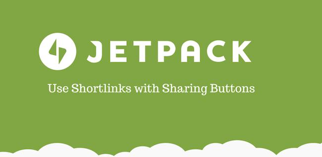 Jetpack Social Media Plugins