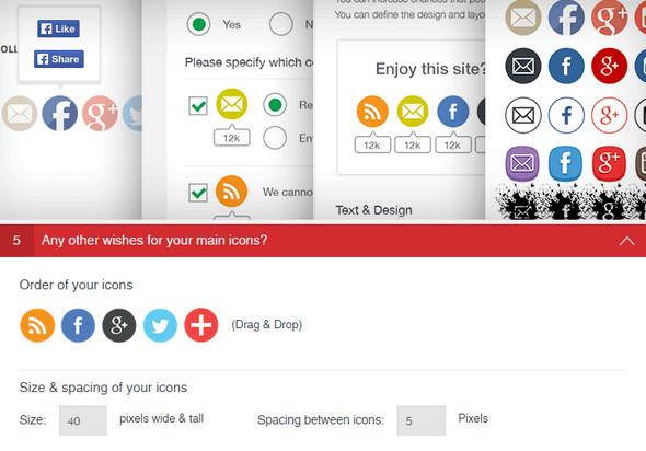 Ultimate WP Social Media Plugins