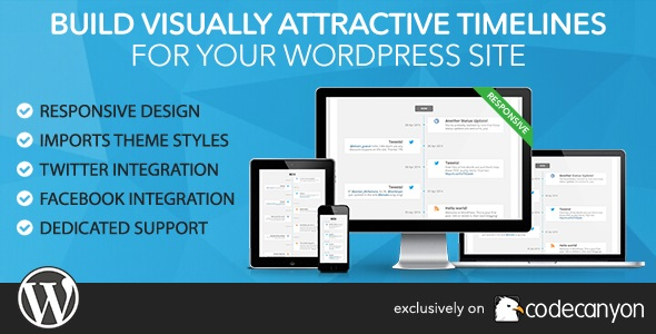WordPress Ultimate Social Media Plugins