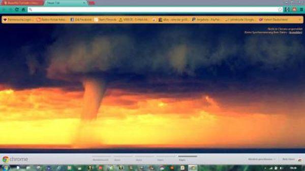 sc_tornado Chrome Theme