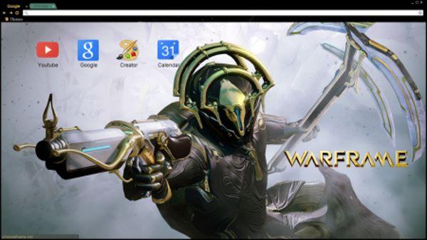 wftheme3 Chrome Theme