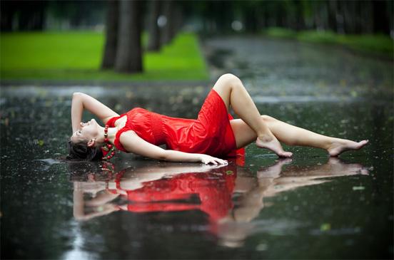 Amazing Girl Photography for Inspiration