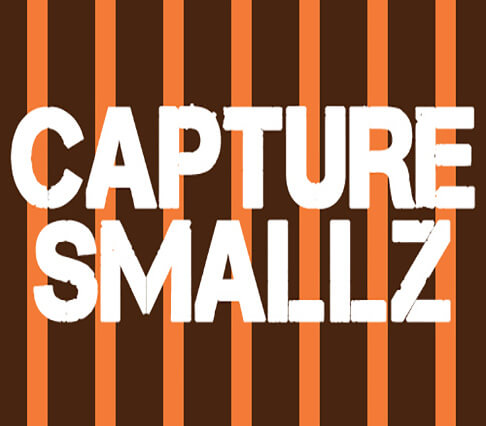 CaptureSmallz+font Best Free Font for Hipsters 2017
