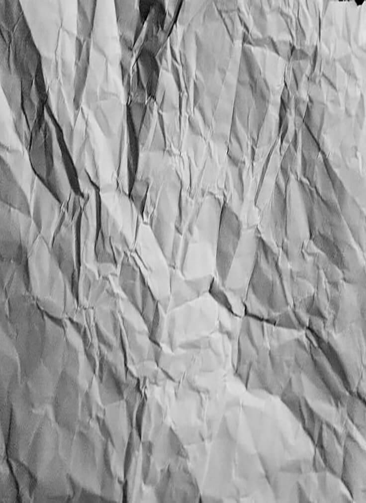 Crumpled Texture Download