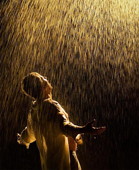 Love Rain Best Example