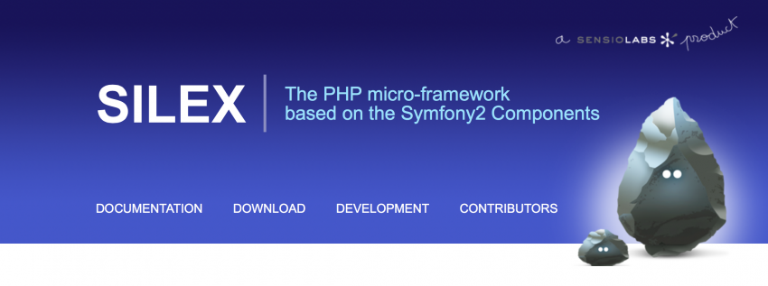 Silex PHP For Web Developers