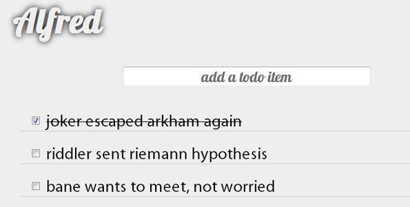 batman Best PHP Framework