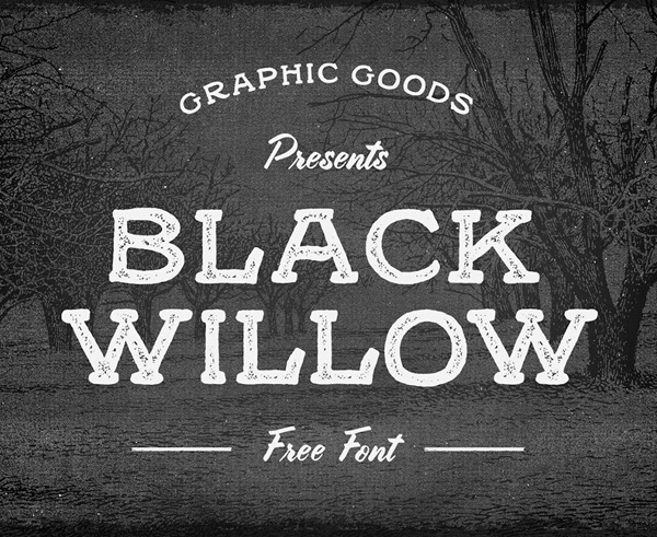 black willow for Graphic