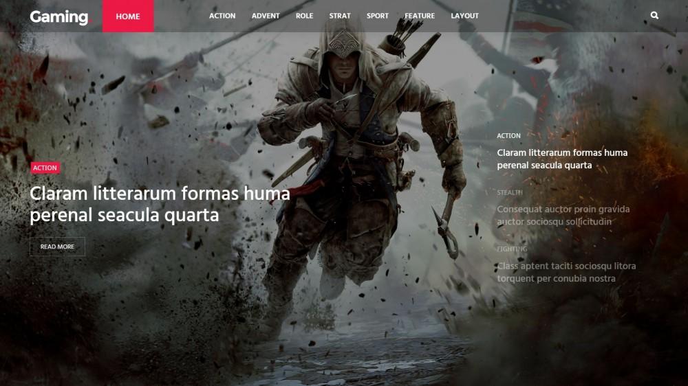 coolist Responsive Gaming