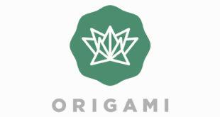Origami Inspired Logo Designs
