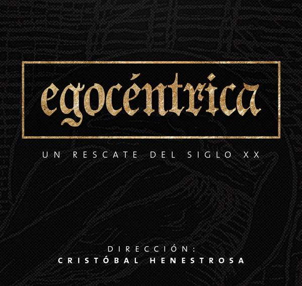 egocentrica Best Free Font 2017