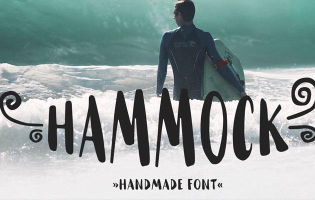 hammock Graphic Designers