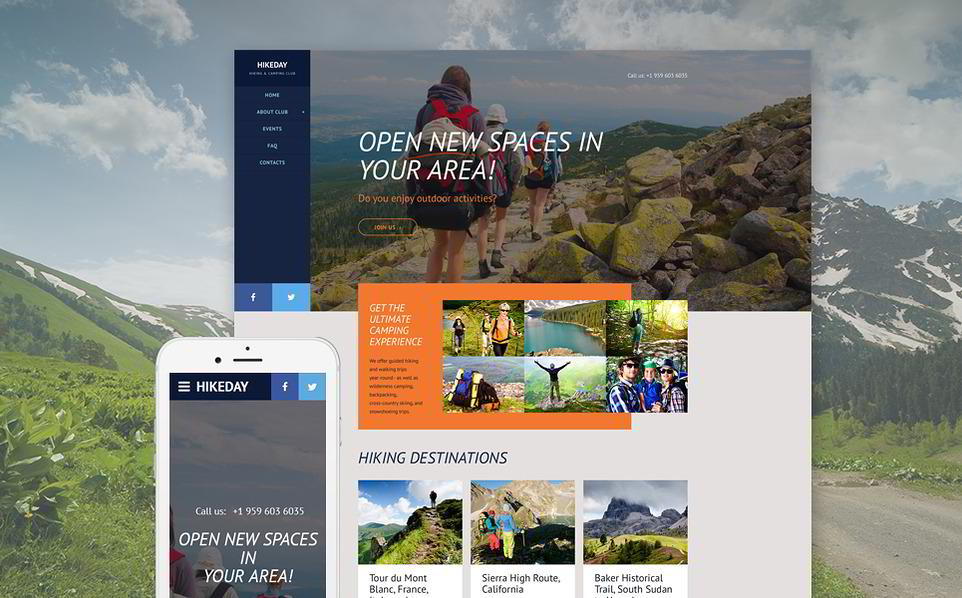 image Best Responsive Parallax Scrolling HTML5 (4)