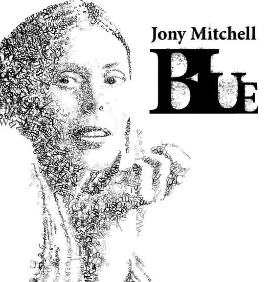 joni Art and Typography Art