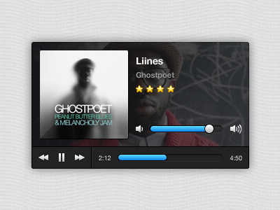 lines Video Player