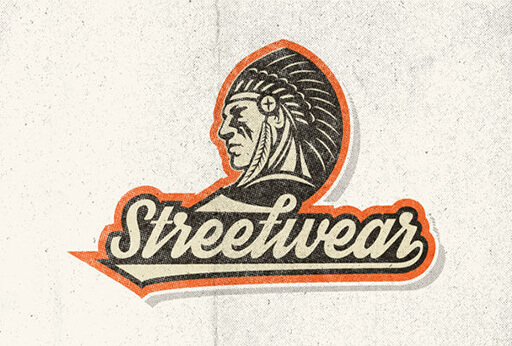 streetwear Best Free Font for Hipsters