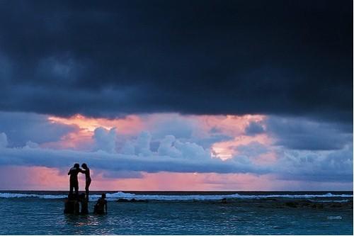 teamwork Best Example of Rain Photography