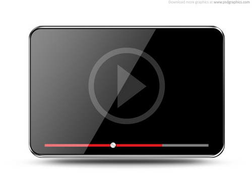 video player icon Best Free