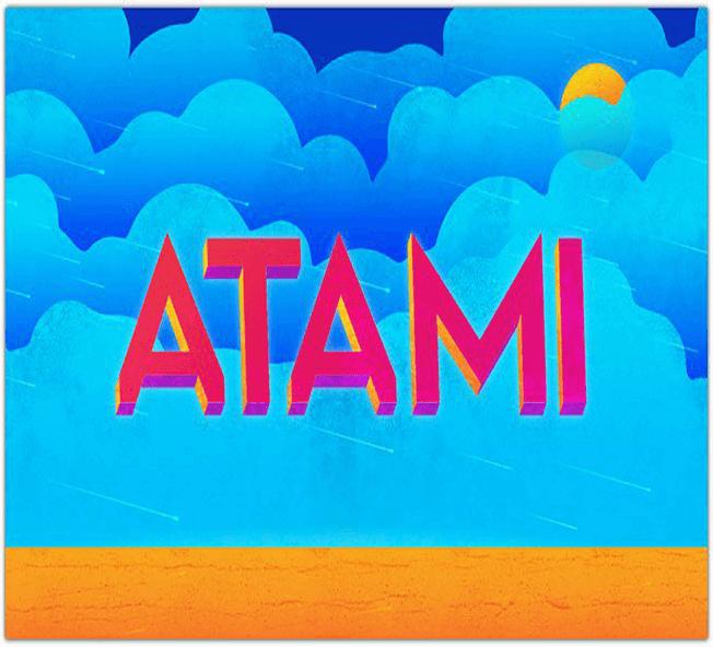 ATAMI Most Popular