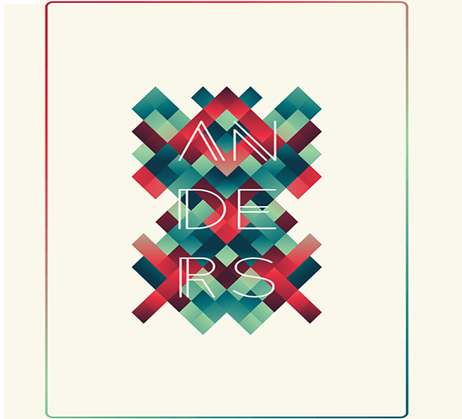Anders Font Free