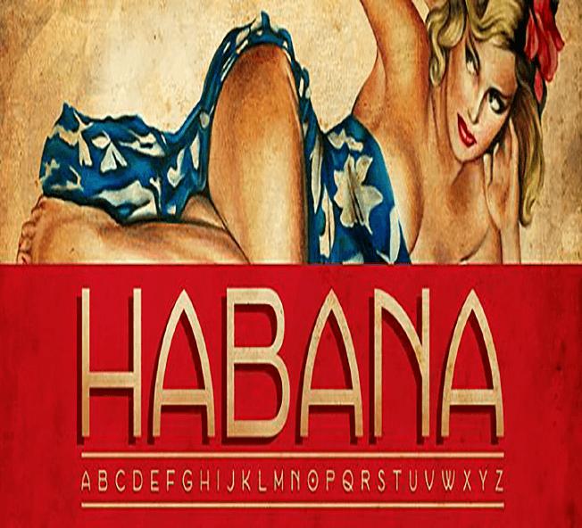 Habana Most Popular