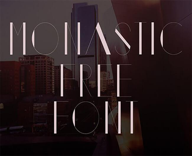 Monastic Free Download