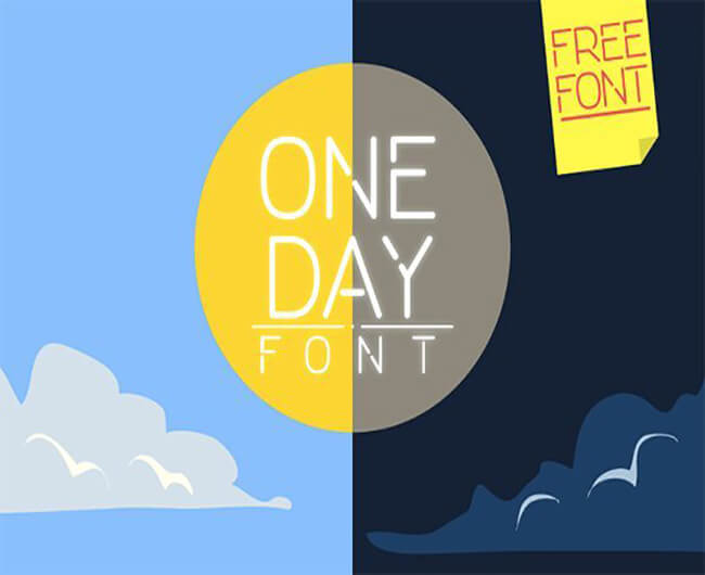 One Day Free Download