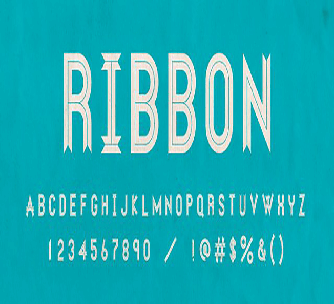 RIBBON Most Popular