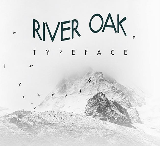 River Oak Most Popular