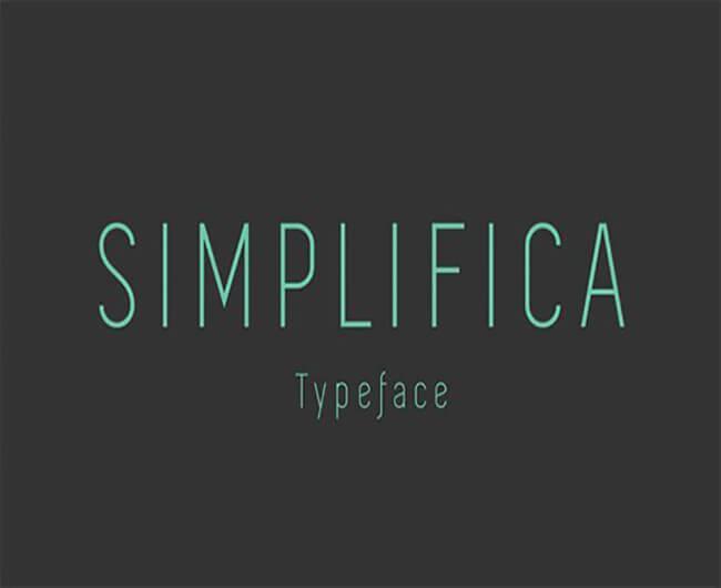 Simplifica Most Popular Geometric