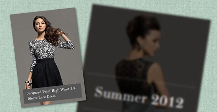 Slideshow Pure CSS3