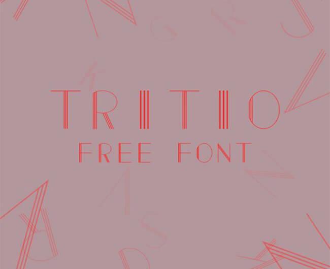 Tritio Most Popular Geometric